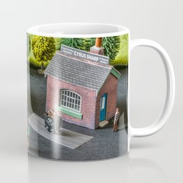 The Little Millers Coffee Corporation Coffee Mug
