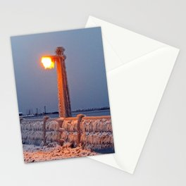 The Chill is On Stationery Cards