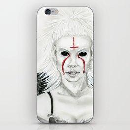 Yolandi Visser iPhone Skin