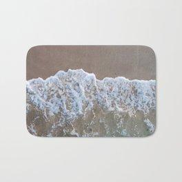 Surf and Sand Bath Mat