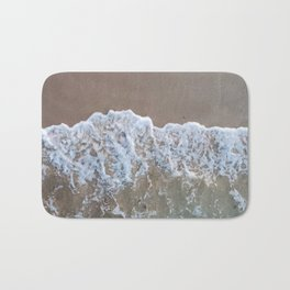 Surf and Sand Bath Mat