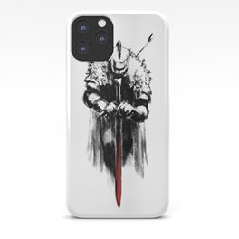 Dark Souls iPhone Case