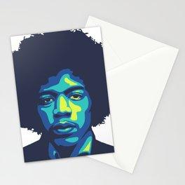 Jimi Stationery Cards