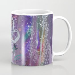 the never ending dilemma Coffee Mug