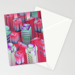R3dlight Stationery Cards