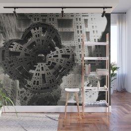 Fritz Lang In Love Wall Mural