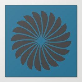 Spinner MkIV Canvas Print