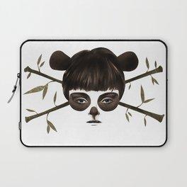 Pirate Panda Laptop Sleeve