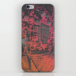 Visions of Weimar iPhone Skin