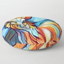 Billy Floor Pillow