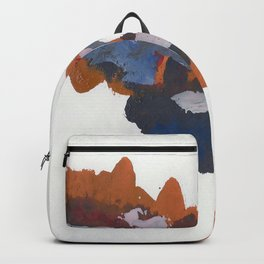 clouds_july Backpack