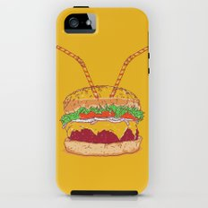 Burger for two Tough Case iPhone (5, 5s)