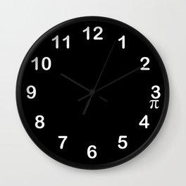 Pi Time Wall Clock
