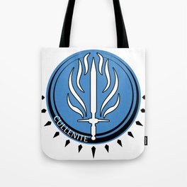Proud to be a Cullenite Tote Bag