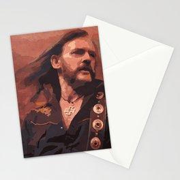 Lemmy Stationery Cards