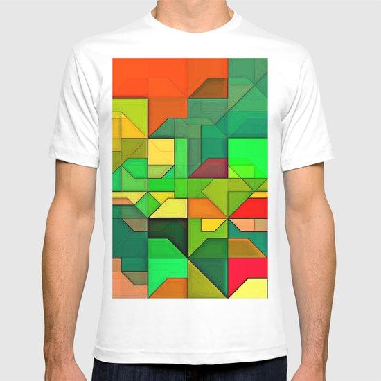 Dreams of Reason 2 T-shirt