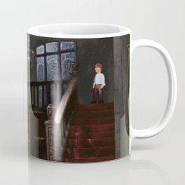 Dark Shadows Coffee Mug