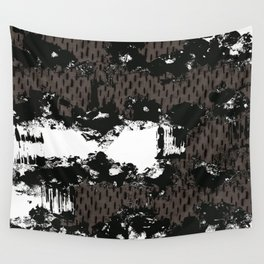 Dazed and Abstract  Wall Tapestry