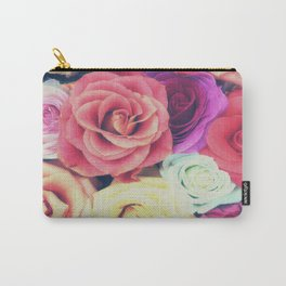 RoseLove Carry-All Pouch