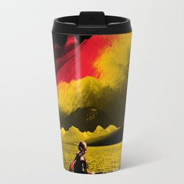 Idyllic Travel Mug