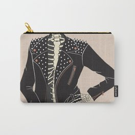 Stay stylish Carry-All Pouch