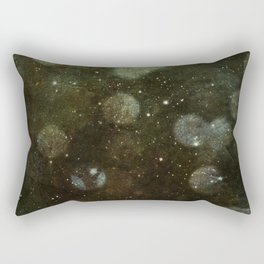 Desert Lights Rectangular Pillow