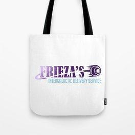 Frieza's Intergalactic Delivery Service Tote Bag