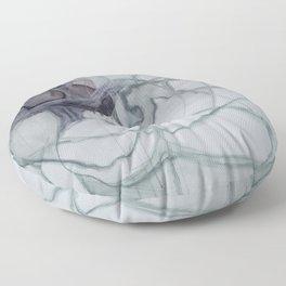 Physical Intergity2 Floor Pillow