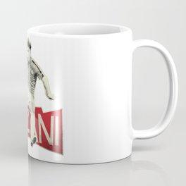 Daniel Arzani Coffee Mug