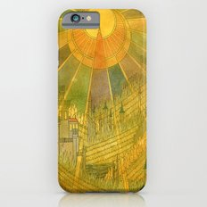 Castles Slim Case iPhone 6s