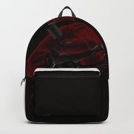 The Holder of my Heart Backpack