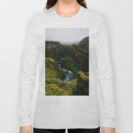 Fimmvörðuháls Long Sleeve T-shirt