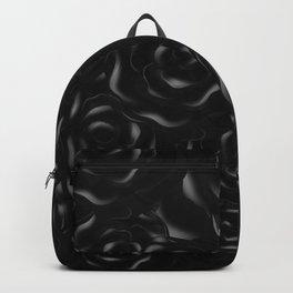 black roses Backpack