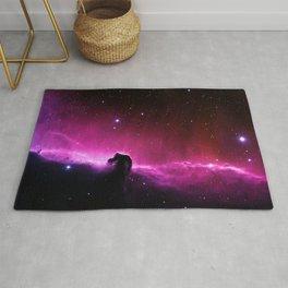 Horsehead Nebula Rug