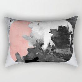Minimalism 27 Rectangular Pillow