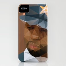 J DILLA iPhone (4, 4s) Slim Case