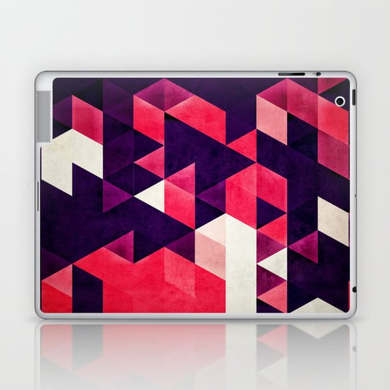 cyrysse lydy Laptop & iPad Skin