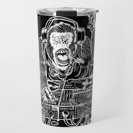 DJ APE Travel Mug