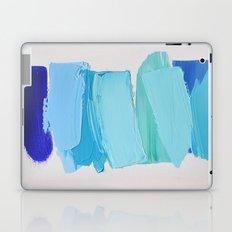 Ocean Blues No. 2 Laptop & iPad Skin