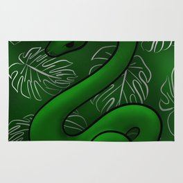 Cunning and Ambition Rug