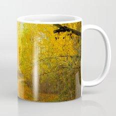 Secrets. Autumn Mug