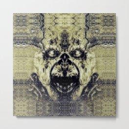Poltergeist Metal Print