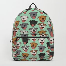 Best Breed Backpack