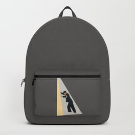Pushing Boundaries Backpack