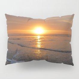 Sun-kissed Sea Pillow Sham