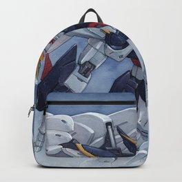 Gundam wing Zero cut ver. Backpack