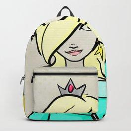 Star Queen Backpack