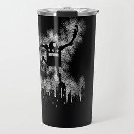 Robo Smash Travel Mug