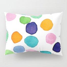 Abstract Painting Minimal Modern Art - Follow Your Heart no.6 Pillow Sham