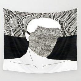The Metamorphosis Wall Tapestry